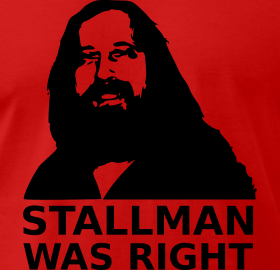 Stallman Was Right: Ello, Facebook, and Freedom.